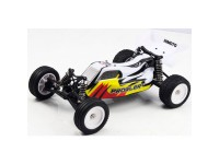 Coche Buggy Rc Prowler XB 4x2 1/12