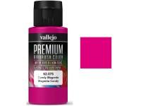 Premium Magenta Candy 60ml