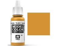 Model Color Patina Ocre 17ml (203)