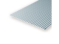 Everg Hoja MetalSide 15x30cm 1mm sp 0,1