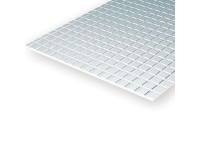Evergreen Sq.Tile 15x30cm 1mm sp 2,1x2,1