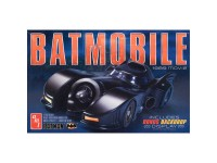 Maqueta AMT Batmobile 1989 1:25