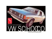 Maqueta AMT Volkswagen Scirocco 1:25