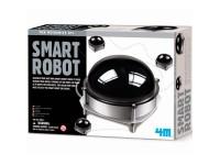 Juego construcción 4M Smart Robot