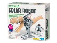 Juego científico 4M Solar Robot