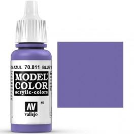 Model Color Violeta Azul 17ml (46)
