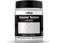 Vallejo Textura Piedra Pómez Blanca 200m