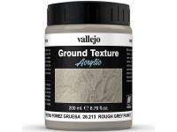 Vallejo Textura Piedra Pómez Gruesa 200m