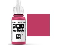 Model Color Rojo Sunset 17ml (41)