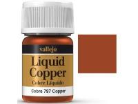 Liquid Gold Cobre 35ml (218)