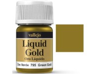 Liquid Gold Oro Verde 35ml (216)
