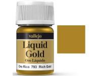 Liquid Gold Oro Rico 35ml (214)