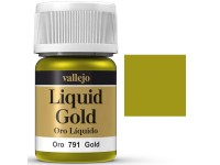 Liquid Gold Oro 35ml (212)