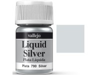 Liquid Gold Plata 35ml (211)
