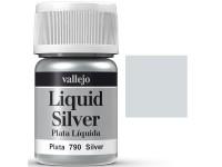 Liquid Gold Plata 35ml (211)