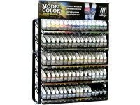 Expositor Model Color Hobby Range