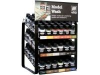 Expositor Model Wash