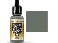 Model Air  Verde