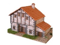 Block Cuit Cantabrian House
