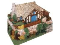 Cuit Hobbiton House