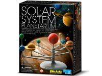 Juego científico 4M Sistema Solar