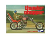 Maqueta MPC Thunder Chopper 1:8