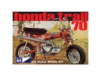 Maqueta MPC Moto Honda Trail 70 1:8