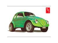 Maqueta AMT Volkswagen Beetle 1:25