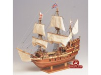 Constructo Histórico Mayflower 1:65