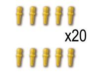Constructo Cabilla Boj 6mm (20)