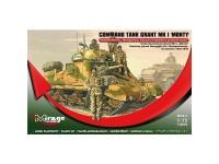 Mirage Command Tank Grant Mk.I