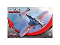 Mirage PZL P.42 Experimental 1/48