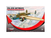 Mirage PZL.37B Luftwafee Okeice 1/48