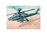 Mirage Apache Longbow AH-64 D 1/72