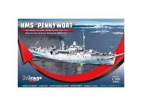 Mirage HMS Pennywort K111 1/350