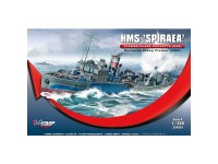 Mirage HMS Spiraea K08 1/350