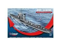Mirage ORP Slazak Torpedo Boat 1/350