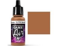 Game Air Carne Quemada 17ml