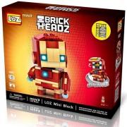 Personaje Loz  mini 144 piezas