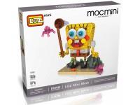 Personaje Loz mini 505 piezas