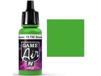 Game Air Verde Escorpena 17ml