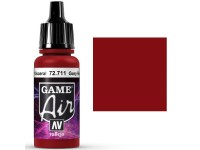 Game Air Rojo Visceral 17ml
