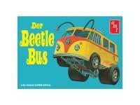 Maqueta Beetle Bus Volkswagen Van S 1:25
