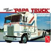 Maqueta Tyrone Malone Kenw. Truck 1:25