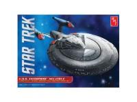 Maqueta U.S.S. Enterprise 1701-E 1:1400
