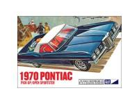 Maqueta Pontiac Bonnev. Pickup 1970 1:25