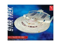 Maqueta Star Trek U.S.S. Reliant 1:537