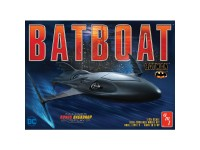 Maqueta AMT Batman Batboat 1:25