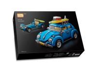 Volkswagen Beetle Loz mini 1392 piezas