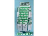 Evergreen Ampliación de Expositor 56